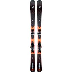 K2 - Anthem 78 + Er3 10 C - Ski Sets inkl. Bdg. - Größe: 153 cm