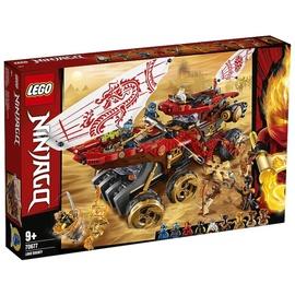 Lego Ninjago Wüstensegler (70677)