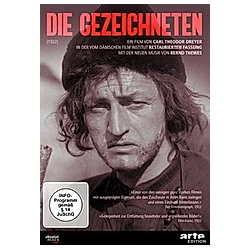 Die Gezeichneten - DVD  Filme