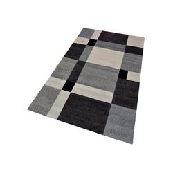Teppich Casa 853, merinos, rechteckig, Höhe 18 mm 80 cm x 150 cm x 18 mm