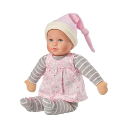 Käthe Kruse Anziehpuppe Puppa Jule
