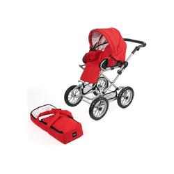 BRIO® Puppenwagen Puppenwagen Combi, rot