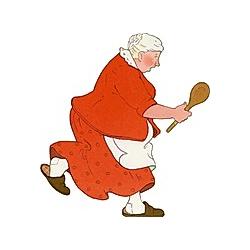 Der dicke fette Pfannkuchen. Anne Heseler  - Buch