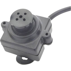 CS 700 Überwachungskamera in Knopf-Optik 480 TVL 3,7mm