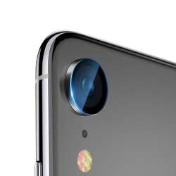 Apple iPhone XR Kamera Glas Kameraschutz