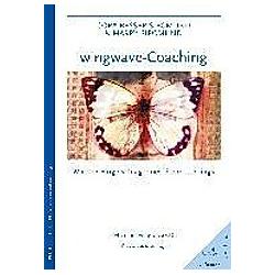 Wingwave-Coaching  m. Audio-CD. Cora Besser-Siegmund  Harry Siegmund  - Buch