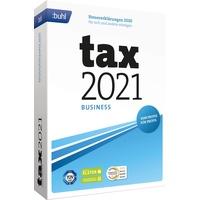 Buhl Data tax 2021 Business DE Win