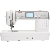 Janome Memory Craft 6700 Professional