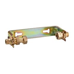 Wasserzähler-Anschlussbügel passend für Wasserzähler 190 mm - DN 25 (1