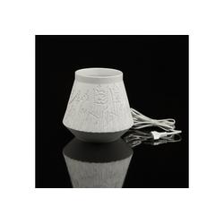 Kaiser Porzellan Tischleuchte Lampe Viona