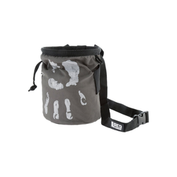 LACD Chalkbag Hand of Fate grau