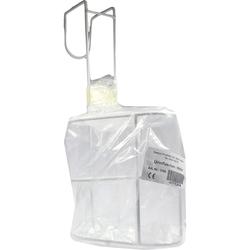 Urinflaschenhalter