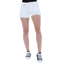G-Star RAW Shorts 3301 Fringe MID BF W24
