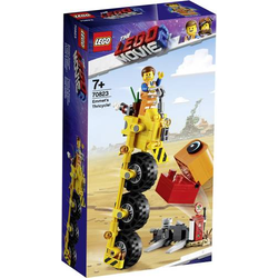 70823 The LEGO® MOVIE Emmets Dreirad!