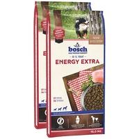 Bosch Tiernahrung High Premium Concept Energy Extra 2 x 15 kg