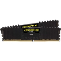 Corsair Vengeance LPX 32GB DDR4 3000MHz C16 XMP 2,0 High Perf
