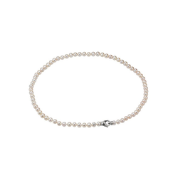 Adriana Perlenkette La mia perla, R2.1, R5.1, R4, mit Süßwasserzuchtperlen 6