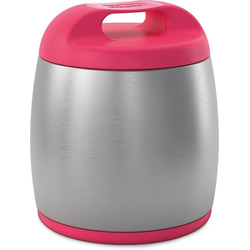 Chicco Isolierflasche Thermobehälter, Girl rosa