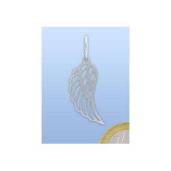 Adelia´s Kettenanhänger Anhänger Engelsflügel 925 Silber