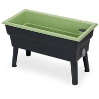 NOOR Calipso 81 x 38 x 50 cm grün inkl. Wasserspeicher