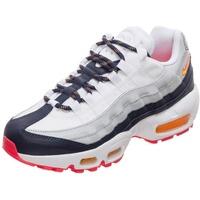 Nike Wmns Air Max 95 white-navy/ white, 38
