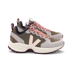 Veja - Venturi Suede Kaki_Sable_Oxford-Grey - Sneakers - Größe: 40