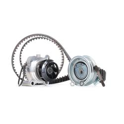 BOSCH Wasserpumpe + Zahnriemensatz VW,SEAT 1 987 946 922 Wasserpumpe + Zahnriemenkit