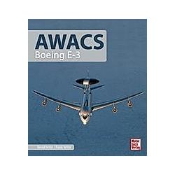 AWACS. Frank Vetter  Bernd Vetter  - Buch