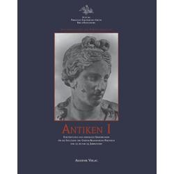 Hüneke, S: Antike Skulpturen 1