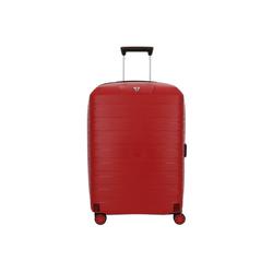 RONCATO Trolley BOX 4.0 4-Rollen-Trolley M 69 cm erw., 4 Rollen rot