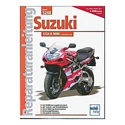 Suzuki GSX-R 1000; . - Buch