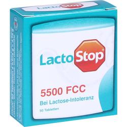 LactoStop 5.500 FCC Klickspender