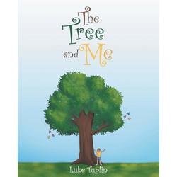 The Tree and Me als Taschenbuch von Luke Tuplin