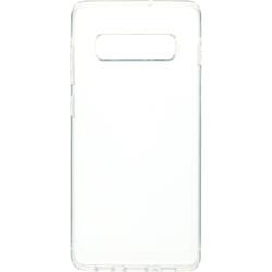 Spigen Ultra Hybrid Kristall Samsung Galaxy S10 Plus Rückseite transparent