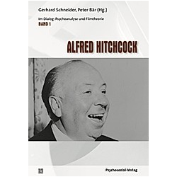 Alfred Hitchcock - Buch