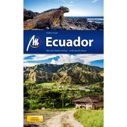 Reiseführer Südamerika - MMV ECUADOR - 7. Auflage 2017 - Ecuador