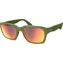 Scott C-Note Sonnenbrille, grün