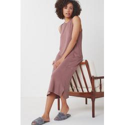 Next Nachthemd Ärmelloses Kleid aus weicher Viskose 48
