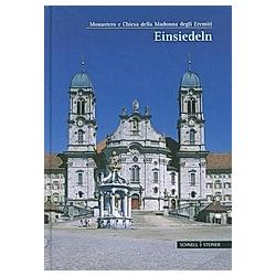 Einsiedeln. Georg Holzherr  - Buch