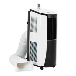 vidaXL Klimaanlagenschlauch vidaXL Mobile Klimaanlage 2600 W (8870 BTU)
