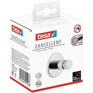 tesa Handtuchhaken Exxcellent tesa, WD-ACC-K | Lag.1702123 | Tesa Nr.: 40470-00000-00