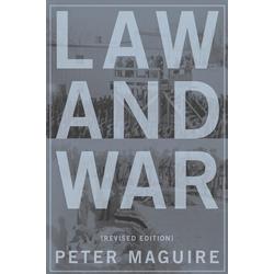 Law and War: eBook von Peter Maguire