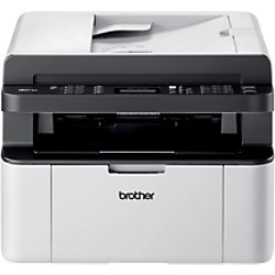 Brother MFC-1910W Mono Laser All-in-One Drucker DIN A4