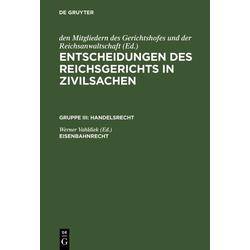 Eisenbahnrecht: eBook von