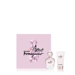 Salvatore Ferragamo Amo  zestaw zapachowy  1 Stk