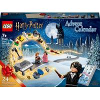 Lego Harry Potter Adventskalender 75981