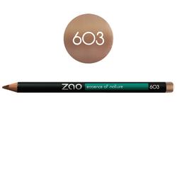 ZAO 603 - Beige Nude Kajalstift 1.17 g