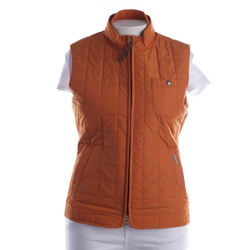Woolrich Damen Steppweste orange, Größe M, 5135839