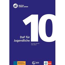 DLL 10: DaF für Jugendliche