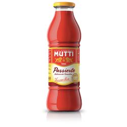 (2.41 EUR/kg) Mutti Passata di Pomodoro 700g  - 700 g